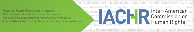 Inter-American Commission on Human Rights (IACHR)