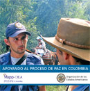 Supporting the Peace Process in Colombia