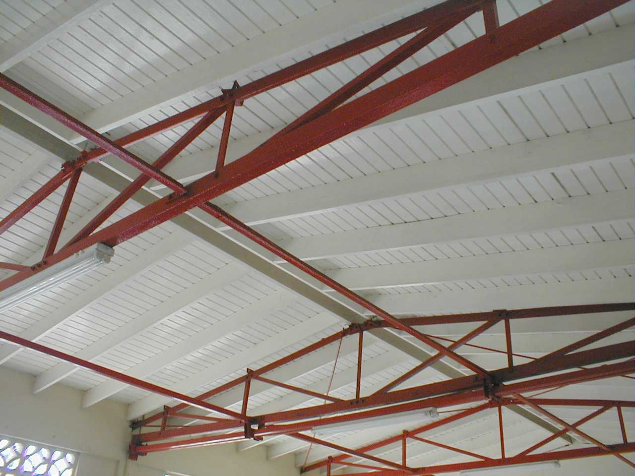 Shed Plans With Porch Shed Roof Truss Spacing