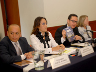 Presentation of the Report on the Rights of Persons Deprived of Liberty